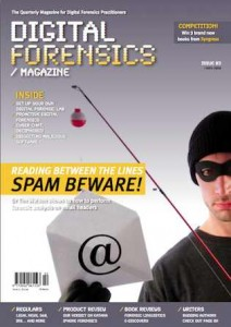 Issue 3 of DFM