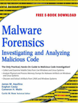 Cover for Malware Forensics