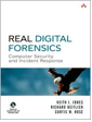 Real Digital Forensics Cover