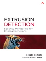 Security Monitoring for Internal Intrusions