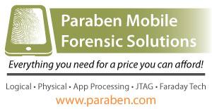 Paraben Mobile Forensics